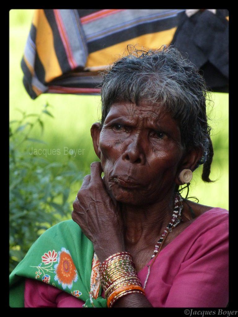 rencontre femme indien
